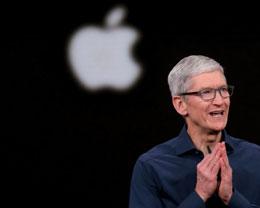 苹果 2 月 23 日线上举办股东大会,库克 2020 年薪酬曝光