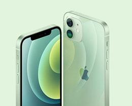 外媒:苹果要求上半年生产不少于 9500 万部 iPhone,主要是 iPhone 12