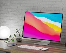 神秘推文表示苹果重新设计的 iMac 可能会在 3 月推出