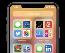 iPhone 12 经常出现应用卡死的情况怎么办?
