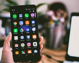 iPhone如何隐藏应用或文件夹?