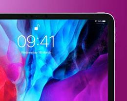 全新 iPad Pro 将于今年 3 月发布,12.9 寸配备 mini-LED
