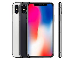 """为何iPhone X的""""刘海""""设计看起来优于其他Android仿冒者"""