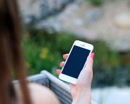iOS7小技巧:快速查看自己的所有应用