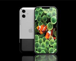 网友制作概念版 iPhone:初代 iPhone 撞色后壳与现代设计结合