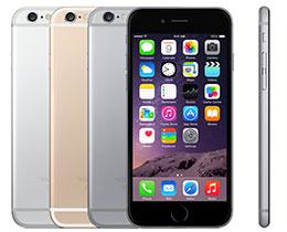 iPhone 6运行iOS 9比iOS 10速度差多少?