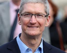CBS 今日早报:苹果 CEO 蒂姆・库克明天将宣布「重大消息」