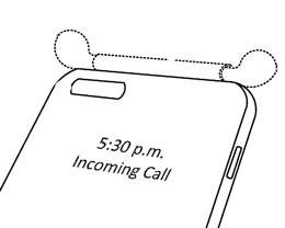 专利曝光:苹果研究可给 AirPods 等配件充电的 iPhone 手机壳