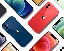 上季度 iPhone 12 中国大陆销量达 1800 万