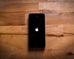 苹果iPhone7手机如何重启?