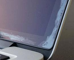 苹果确认 MacBook 屏幕存在问题:用户可免费维修