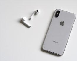 苹果AirPods充电盒跑电?试试这个办法