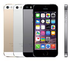 iPhone 5s以上机型更换电池技巧