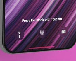 彭博社:苹果正为 iPhone 13 测试屏下指纹