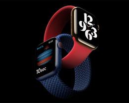 Apple Watch 等可在症状发作或阳性测试之前检测出 COVID-19