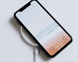 iPhone 6进水怎么办?