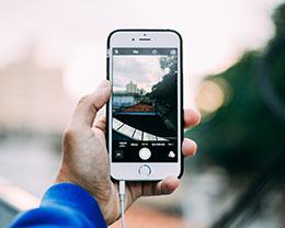 用这十种方式,教你用iPhone拍出如梦如幻照片