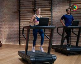 Fitness + 增加新课程,目前总数已经近 300
