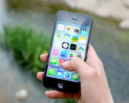 怎么看iPhone6屏幕有没用坏点?iPhone6坏点测试