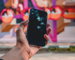 iPhone手机出现丢失模式别怕,骗子骗不了你