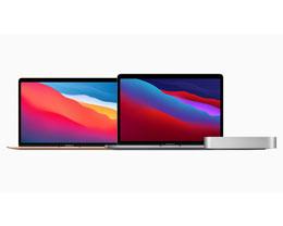 苹果 M1 Mac 重新支持侧载 iOS、iPadOS App