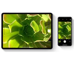 iPhone 12 拍照时如何取消自动曝光?