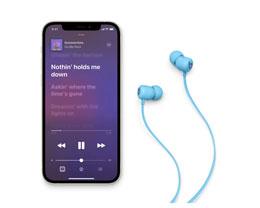 苹果 Beats Flex 耳机新配色即将开售