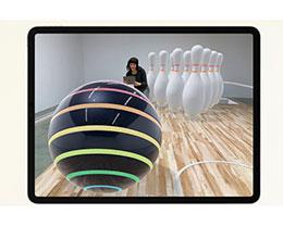 苹果新专利:AR 头显游戏可使用 Face ID 正确识别和装备玩家