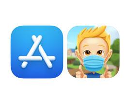 苹果、谷歌拒绝 COVID 新冠病毒主题游戏后,开发者提出反垄断申诉