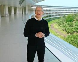 分析师:苹果最新季度销售额将首次突破 1000 亿美元