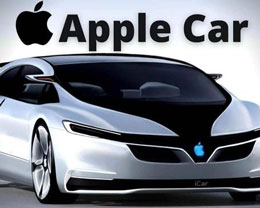 Evercore 上调苹果目标价至 160 美元,称 Apple Car 将颠覆汽车产业