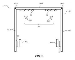 新专利显示苹果汽车可能会自动配置座椅,同时保持显示设备私密性