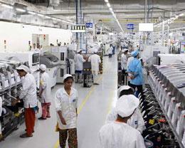 消息称苹果将更多 iPhone、iPad 生产转移到中国之外