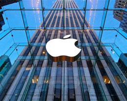 苹果第一财季营收 1114 亿美元,净利润同比增长 29%