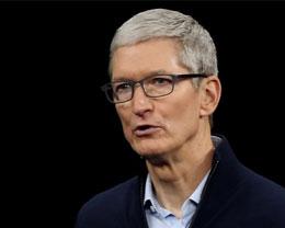 库克:苹果喜欢研究那些需要硬件、软件和服务结合在一起的产品