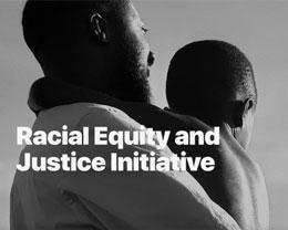 苹果公司称它有迫切责任来消除系统性种族主义