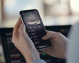 特斯拉下款汽车有望支持 iPhone 超宽带解锁功能