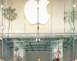 借贷利息太低廉,苹果趁机发行 140 亿美元债券