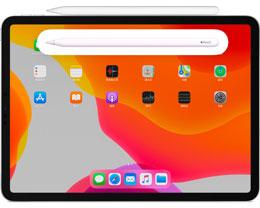 iPad Pro 如何与 Apple Pencil 配对连接?
