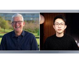 库克:iOS 13 夜间模式、5G 等乃是针对中国用户而来