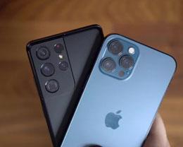 iPhone 12 Pro Max 成美国最受欢迎 5G 手机