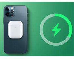 彭博社:iPhone 12 硬件支持反向无线充电,但苹果暂时不打算开放