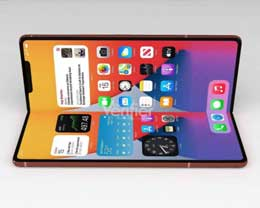 苹果会有折叠屏iPhone吗?什么时候发布?