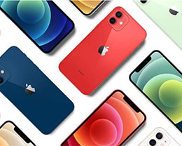 苹果超越三星,时隔四年重夺全球智能手机销量冠军