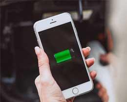 iPhone手机为什么要限制电池在80% ?