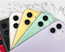 IDC:上季度苹果 iPhone 日本市场占有率突破 50%