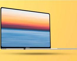 全新设计的 MacBook Pro 2021 将采用 Mini-LED 显示屏和更窄边框