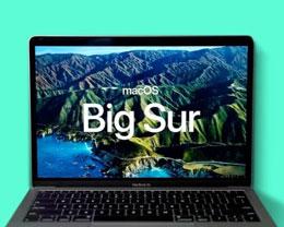 苹果发布 macOS Big Sur 11.2.2