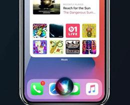 苹果正在研究改进 Siri,让其更好地理解口吃用户