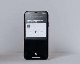 iPhone 12 如何设置让应用自动更新?
